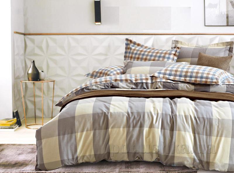 Комплект постельного белья Bella Villa B-0027