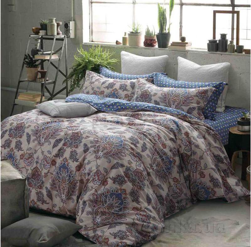 Комплект постельного белья Bella Villa B-0028