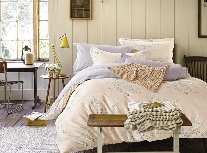Комплект постельного белья Bella Villa B-0030