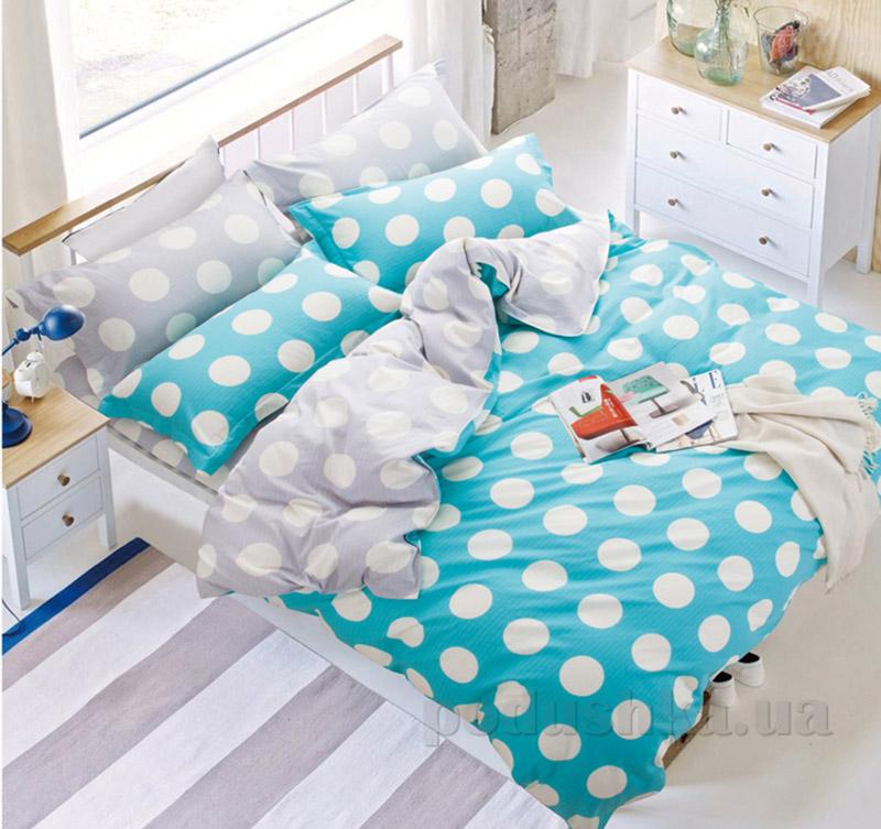 Комплект постельного белья Bella Villa B-0031