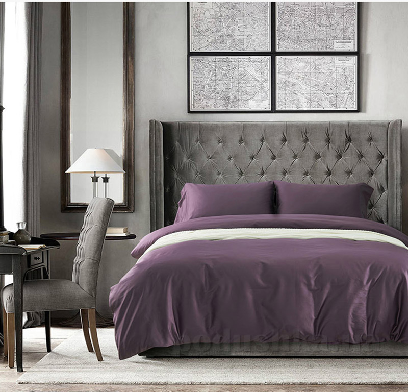 Комплект постельного белья Bella Villa B-0042