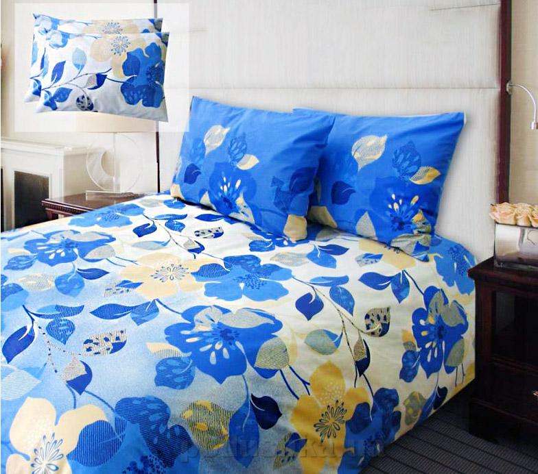 Постельное белье Блакит Марго 3975