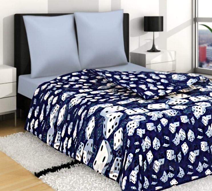 Постельное белье Блакит Шанс 4441