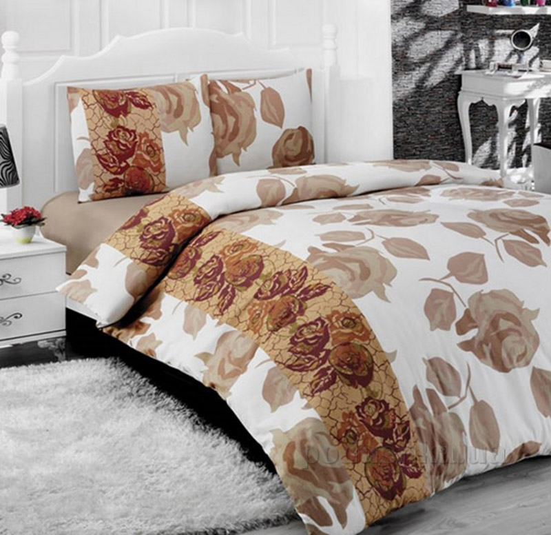 Комплект постельного белья Classi Ceyda Arya 1001648