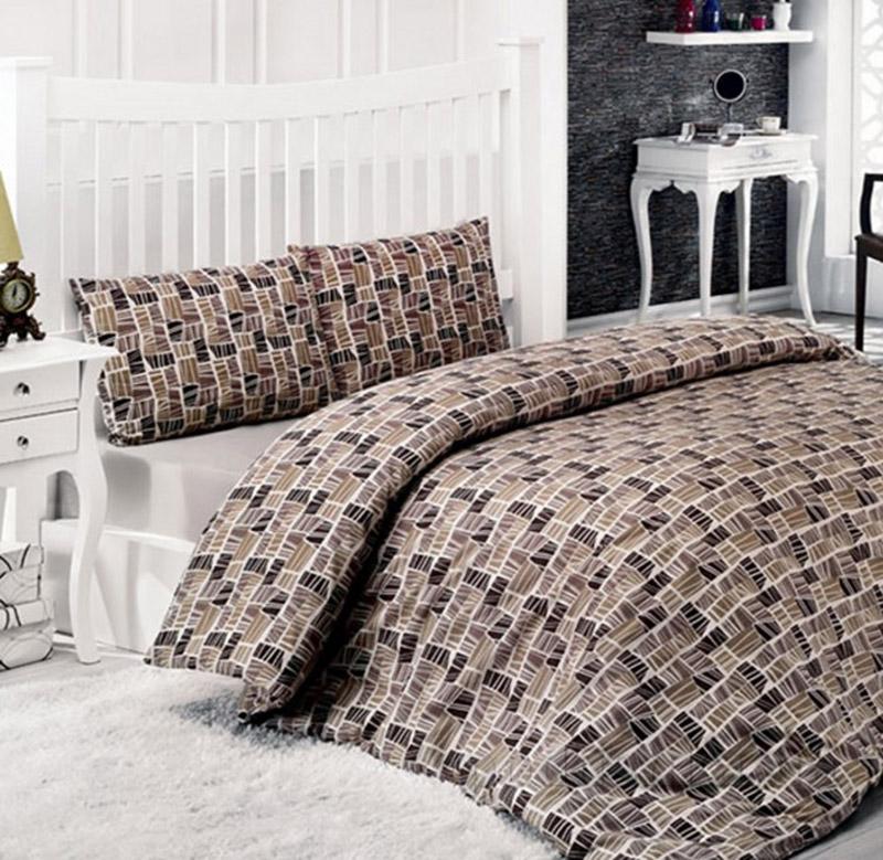 Комплект постельного белья Classi Dilek Arya 1001669