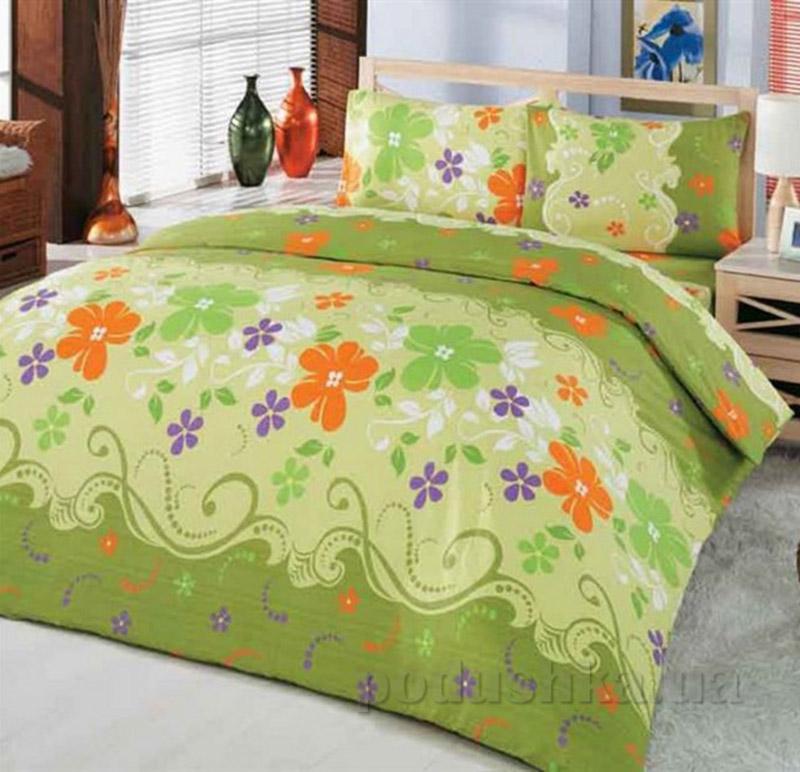 Комплект постельного белья Classi Gulnur Arya 1001132