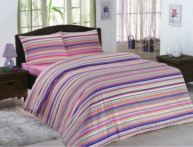 Комплект постельного белья Classi Karina Arya 1000318