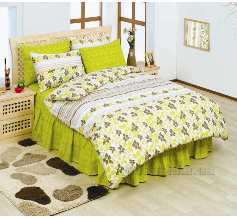 Комплект постельного белья Classi Maurizia Arya 1000321