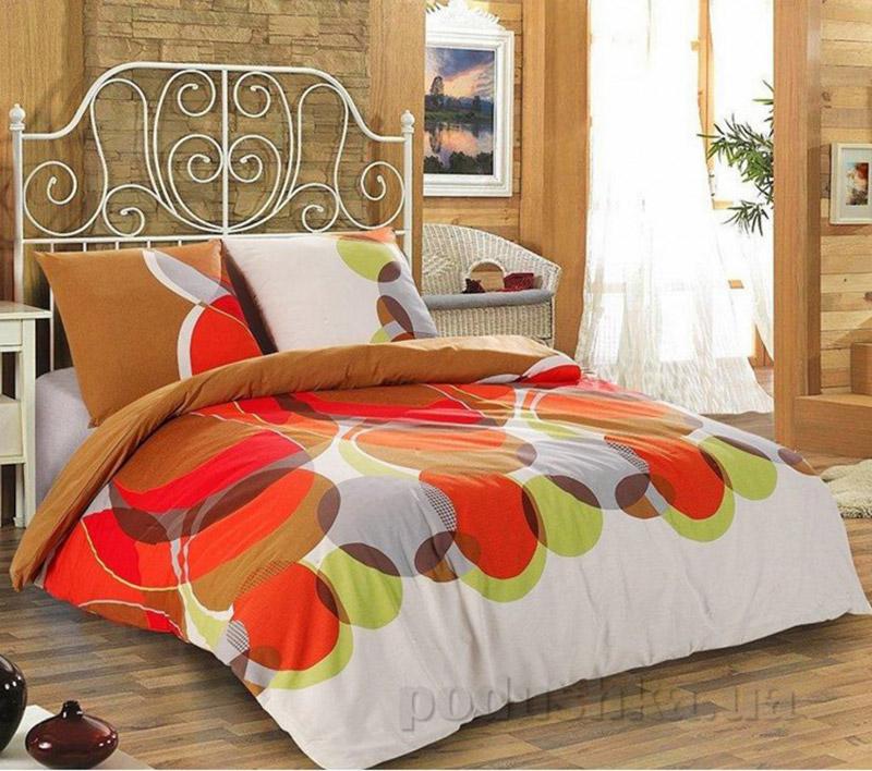 Комплект постельного белья Classi Risus Arya