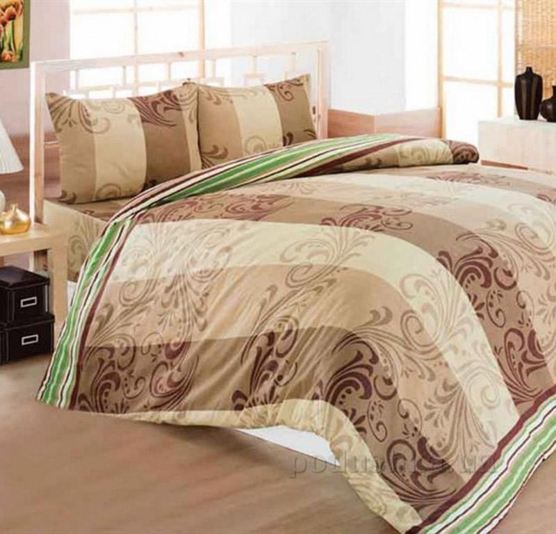 Комплект постельного белья Classi Sahika Arya 1001121