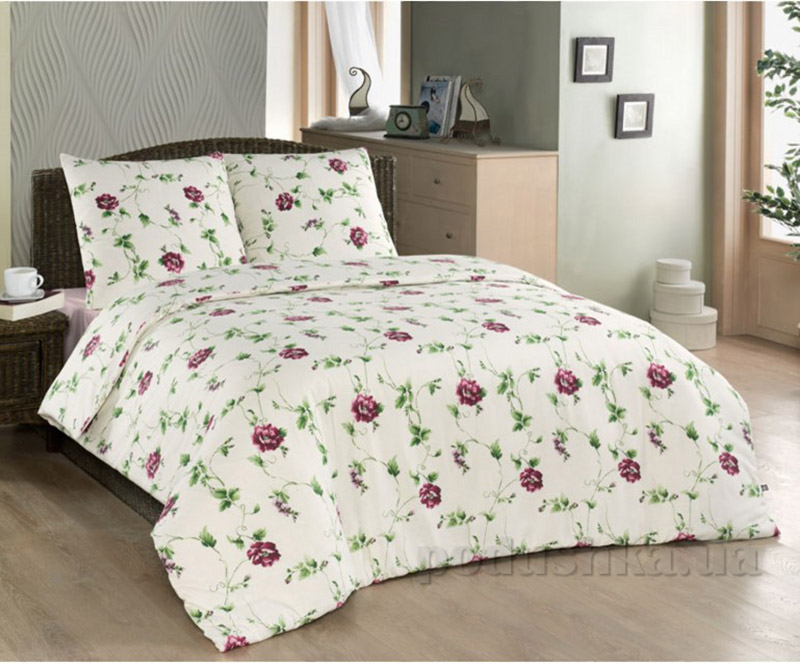 Комплект постельного белья Classi Salvia Arya