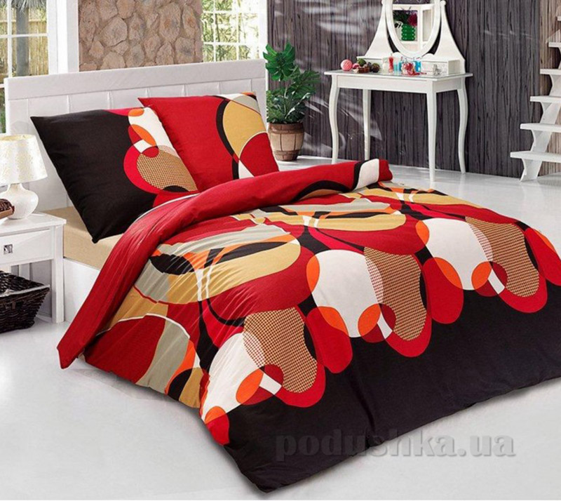 Комплект постельного белья Classi Savile Arya 1001608