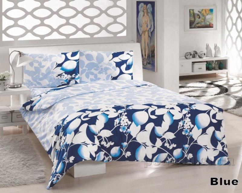 Комплект постельного белья Classi Sofia Arya голубой