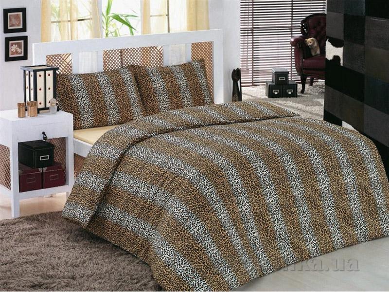 Комплект постельного белья Classi Tamela Leopar Arya 1000334