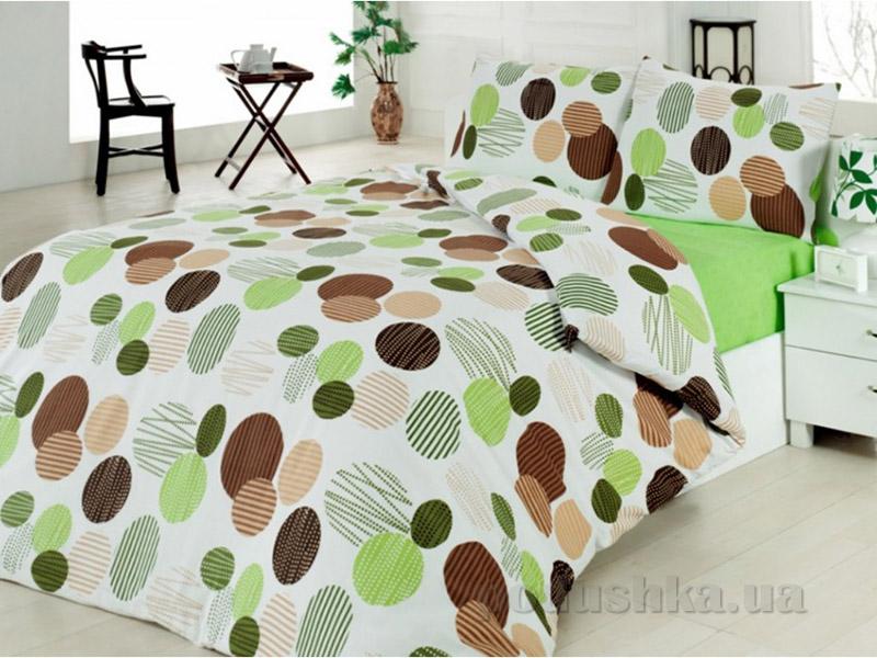Комплект постельного белья Classi Tommasa Arya 1000877