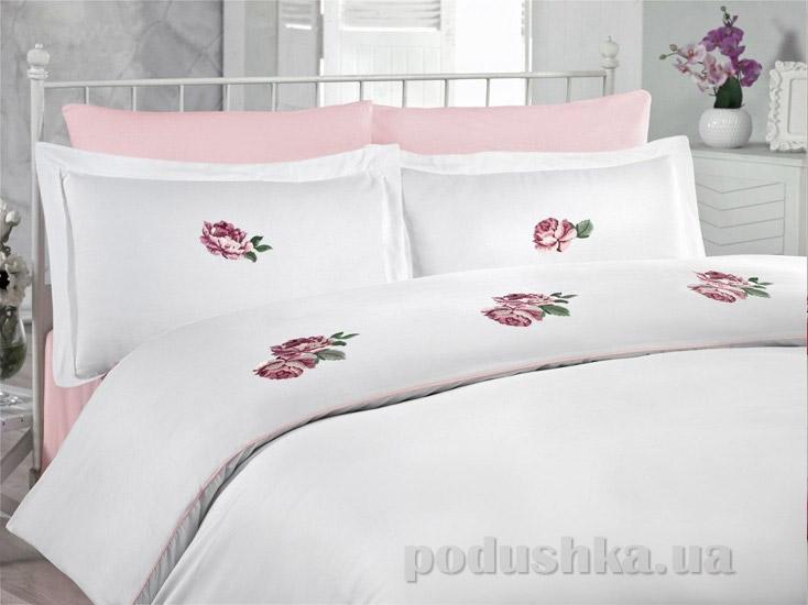 Постельное белье Cotton Box Rose pembe