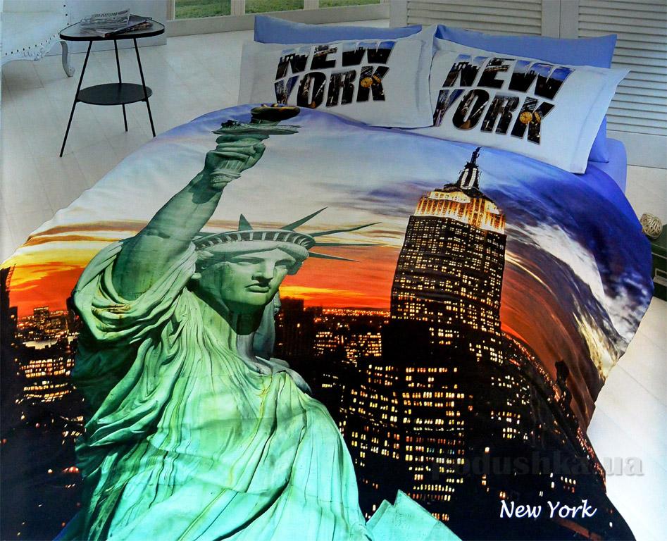 Постельное белье First choice New York
