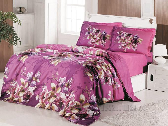 Постельное белье Gokay Violet
