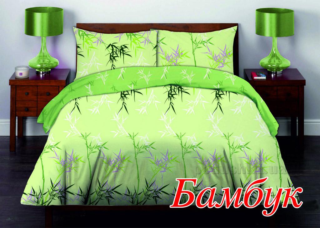 Комплект постельного белья Home line Бамбук Двуспальный евро комплект наволочки 50х70 см Home line