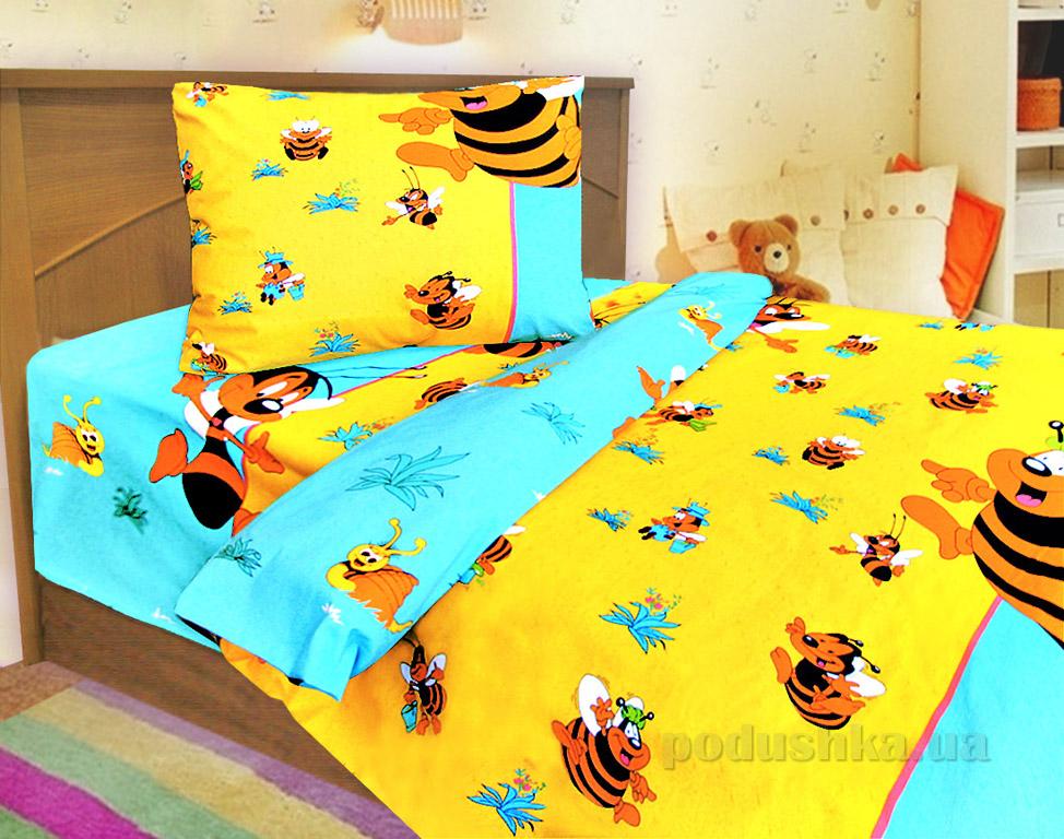 Постельное белье Home Line Пчёлка