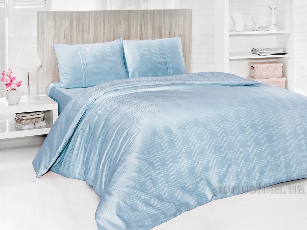 Постельное белье Issimo Tatiana blue синий