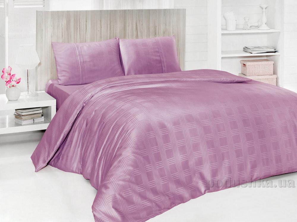 Постельное белье Issimo Tatiana Lila фиолетовый