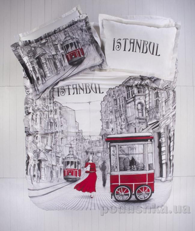 Постельное белье Karaca City Beyoglu