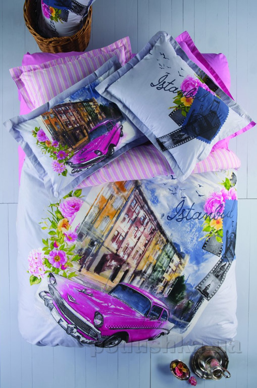 Постельное белье Karaca City Cihangir