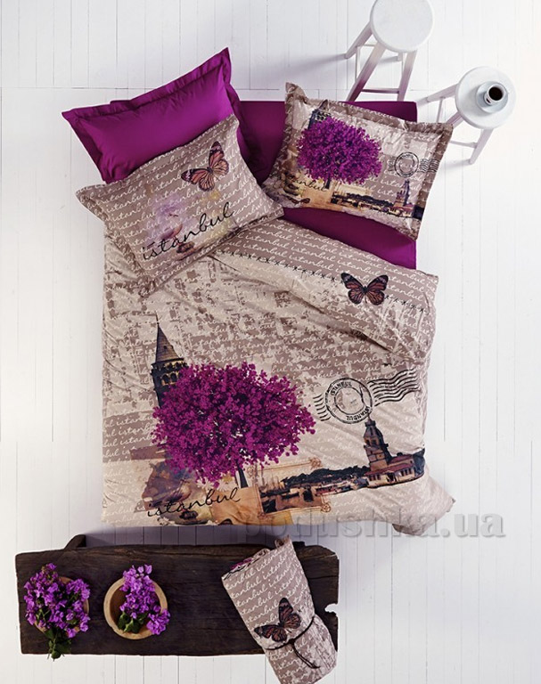 Постельное белье Karaca Erguvan