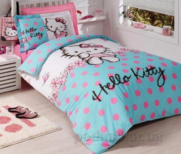 Постельное белье Karaca Hello Kitty funny