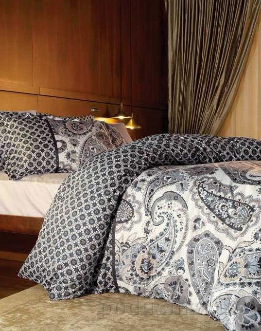 Постельное белье Karaca Saba бежевый