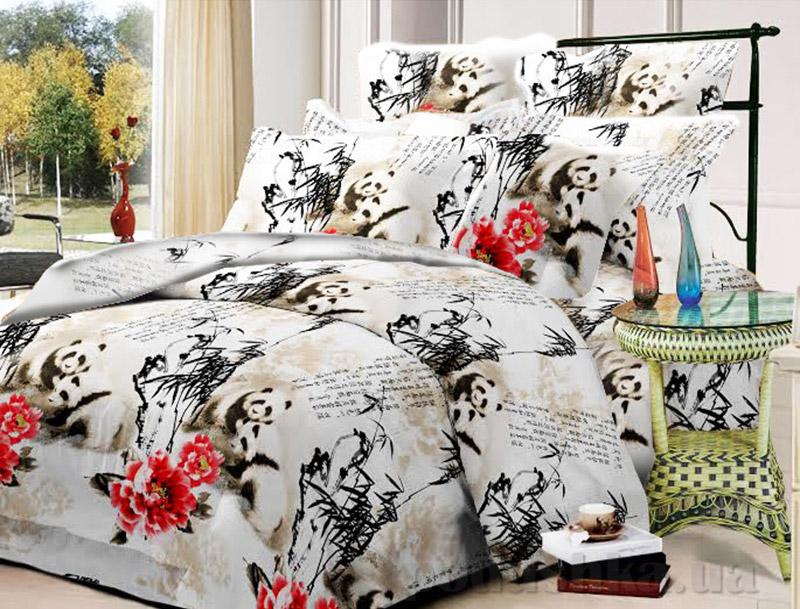 Комплект постельного белья Киото SoundSleep поплин