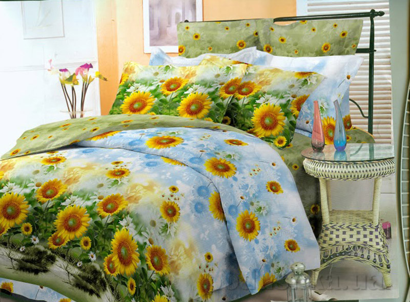 Комплект постельного белья Кутаиси SoundSleep поплин