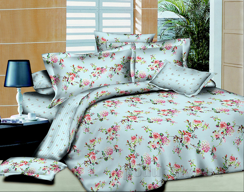 Комплект постельного белья La Rochelle SoundSleep Поплин