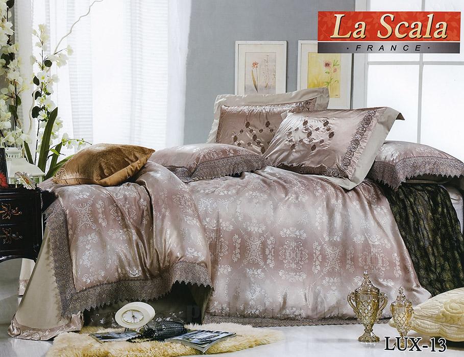 Постельное белье La Scala Lux-13