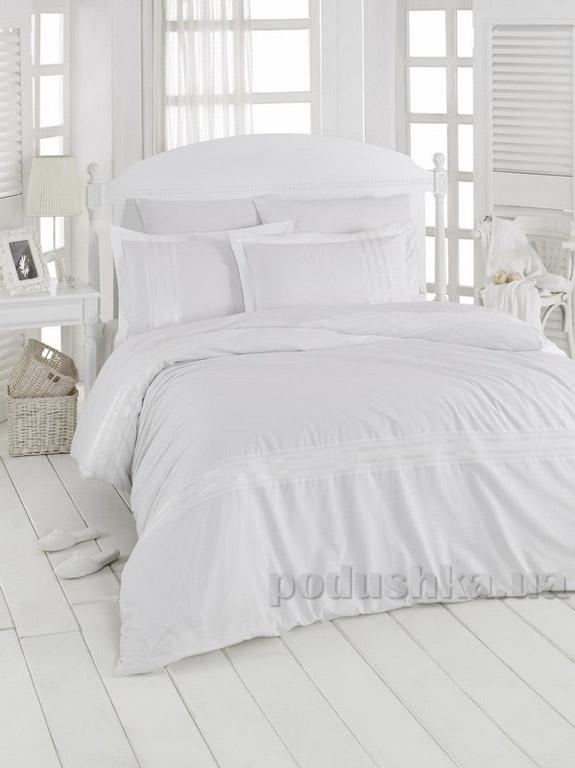 Постельное белье Ladinne Perle white