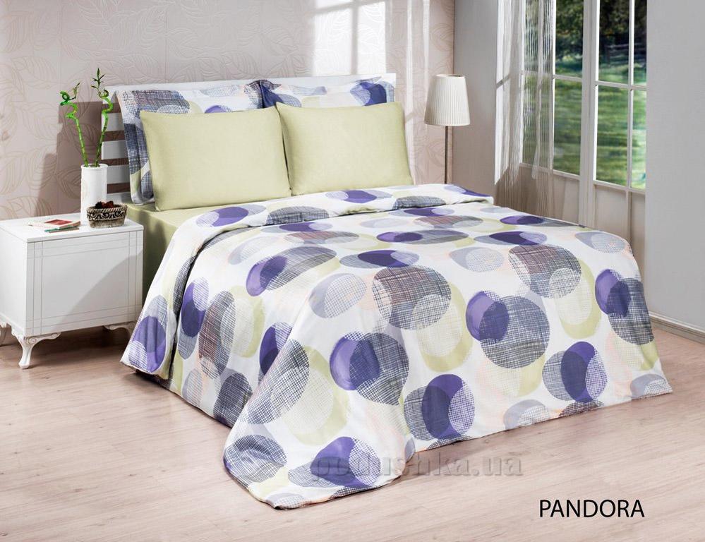 Постельное белье Le Vele Pandora
