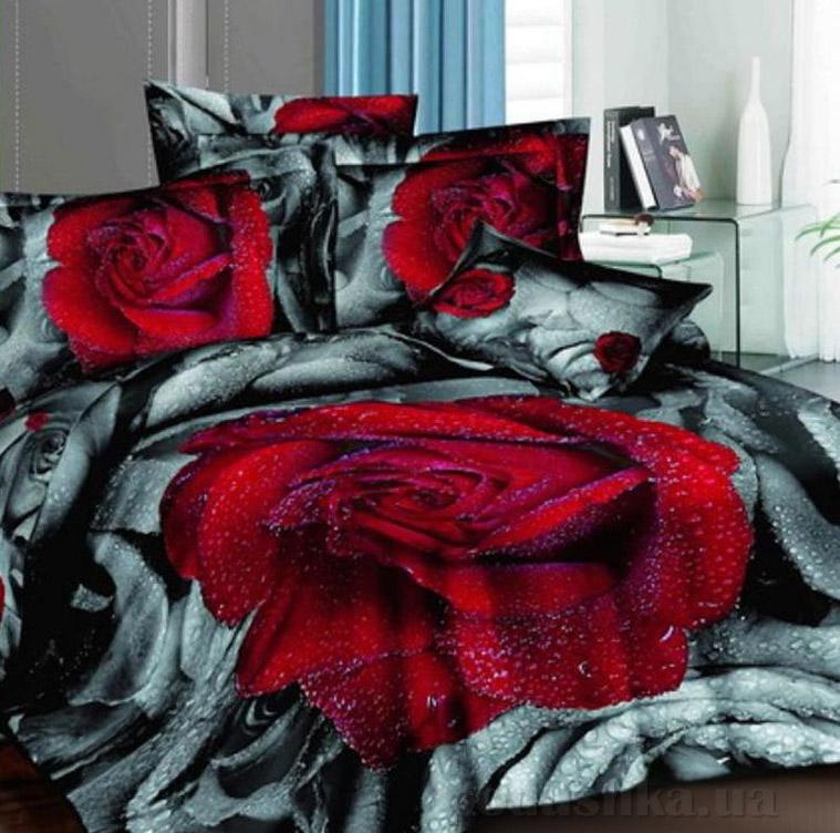 Постельное белье Love You Дикая роза