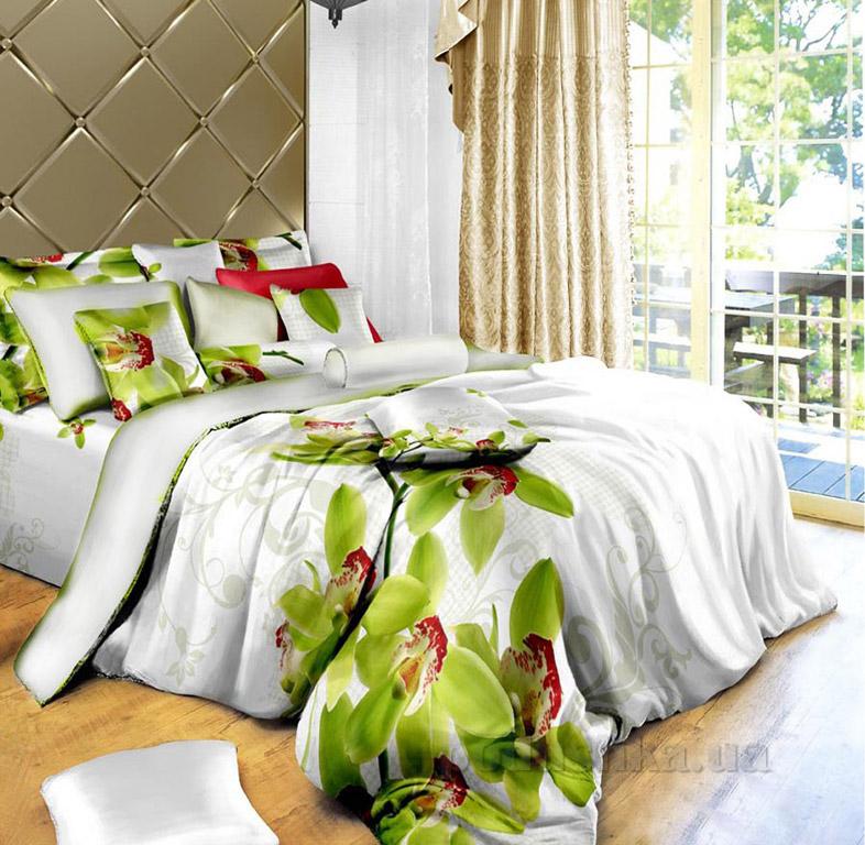 Постельное белье Love You Орхидея