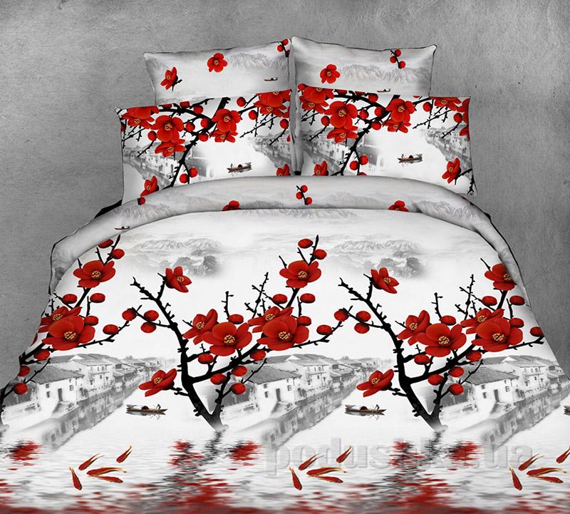 Комплект постельного белья Marioka SoundSleep Поплин