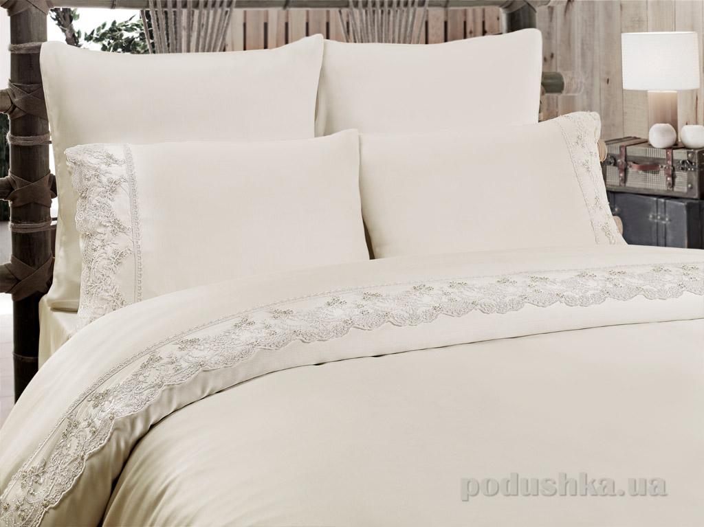 Постельное белье Mariposa Bonjorno Pearl Cream