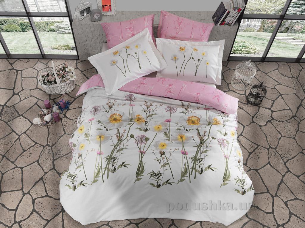 Постельное белье Mariposa Lila pink V1