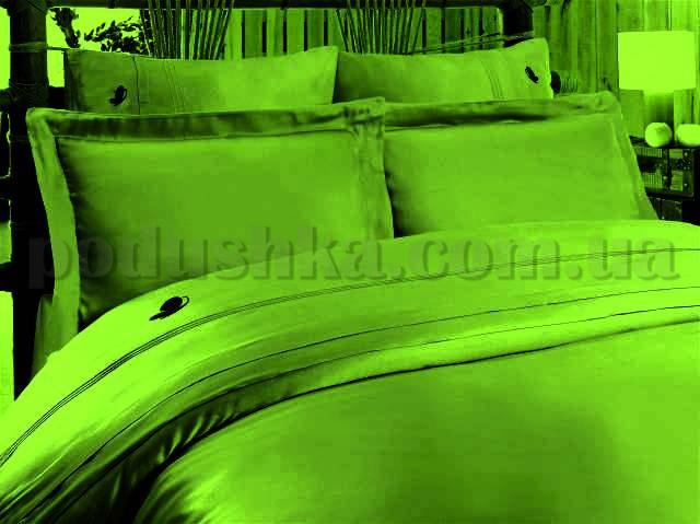 Постельное белье Mariposa Nevrul Green