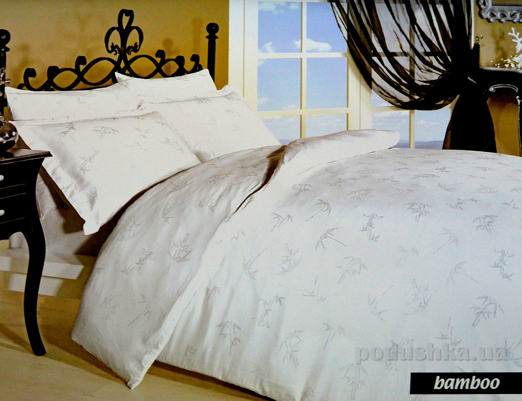 Постельное белье Mariposa White new