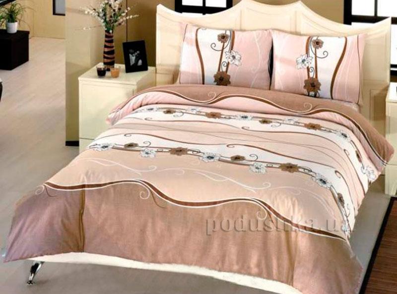 Комплект постельного белья Montpellier SoundSleep ранфорс