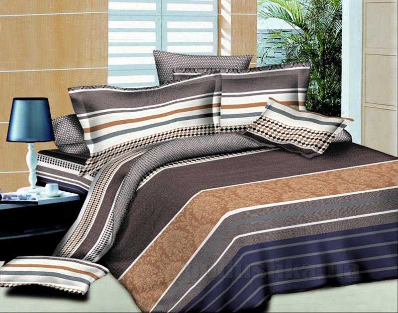 Комплект постельного белья Nurnberg SoundSleep Поплин