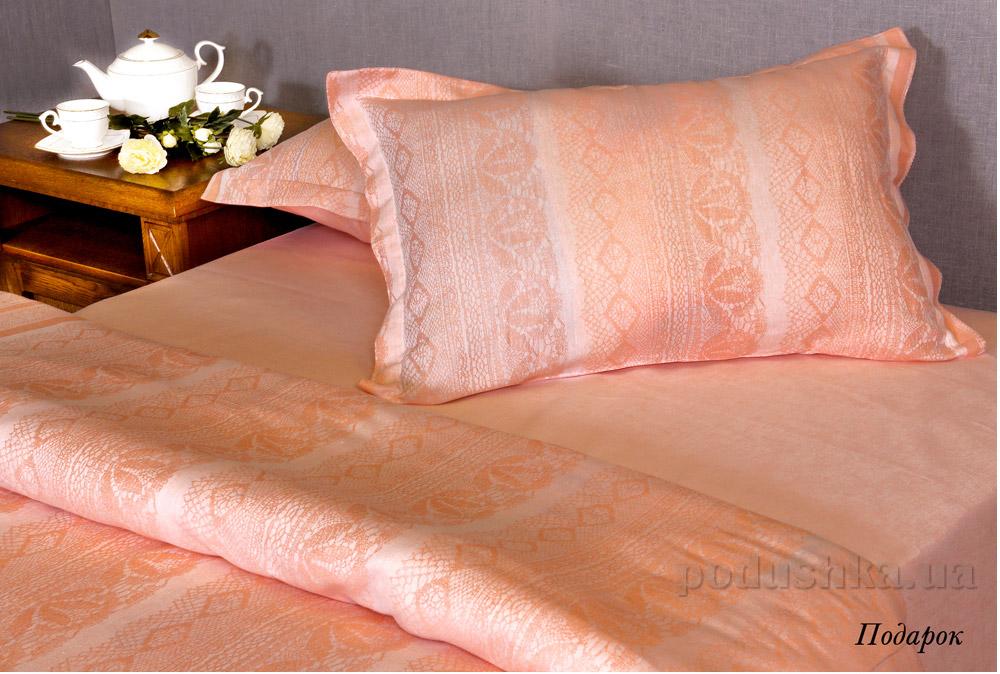 Постельное белье Подарок 13с42-ШР оранжевый