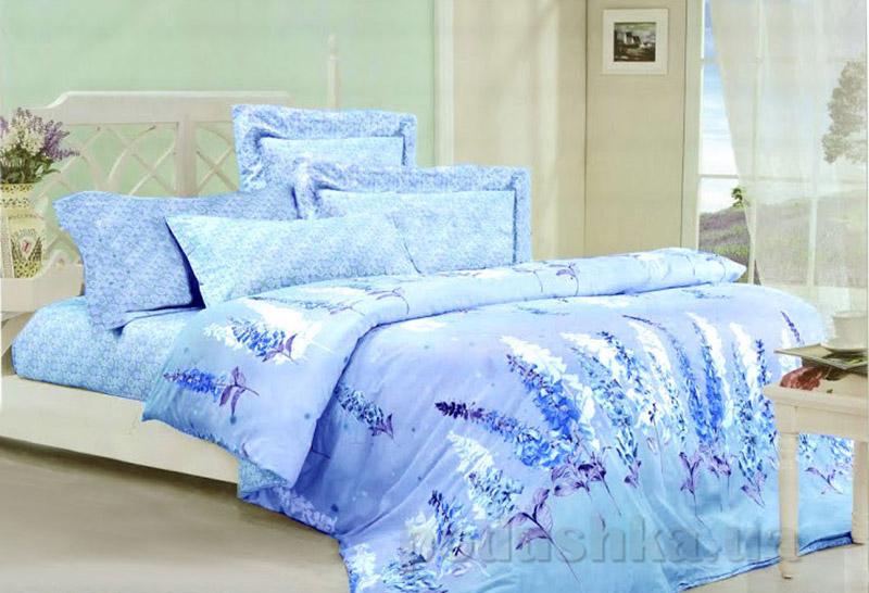 Комплект постельного белья Прованс SoundSleep ранфорс