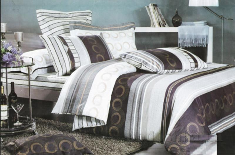 Комплект постельного белья Рим SoundSleep ранфорс