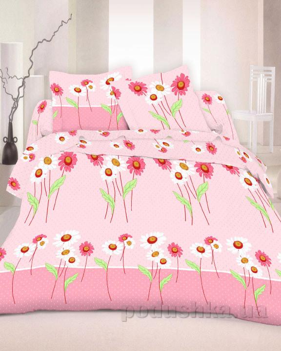 Постельное белье Руно 20-0481 розовый